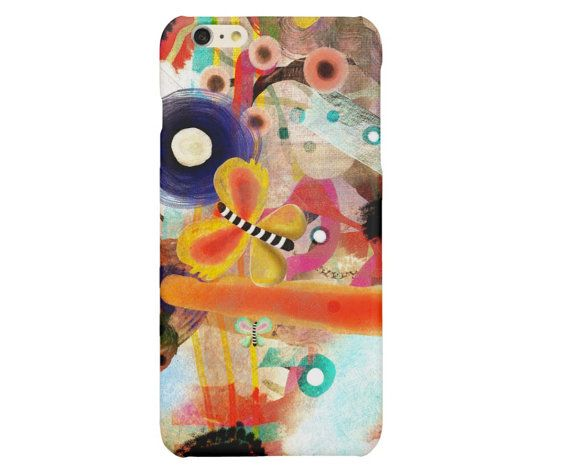 One of a kind case  glossy finish by rupydetequila on Etsy