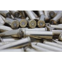 .357 Magnum Fired Brass, Mixed Headstamps Selah Manufacturing Reloading supplies