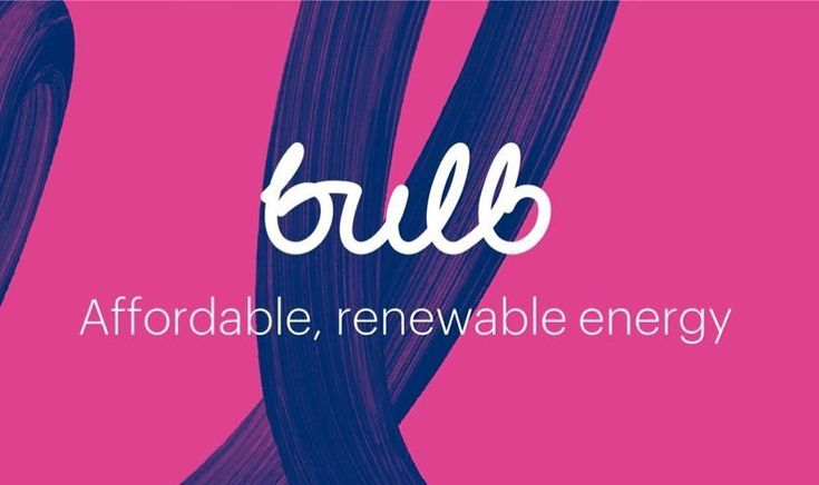 Switch to a 100% renewable energy supplier that is cheaper than the big six. Plus use this bulb energy referral code for 50 bill credit! join.bulb.co.uk/refer/ricci2009 #bulb #bulbenergy #referralcode #discountcode #referral #discount #electricity #gas #renewableenergy