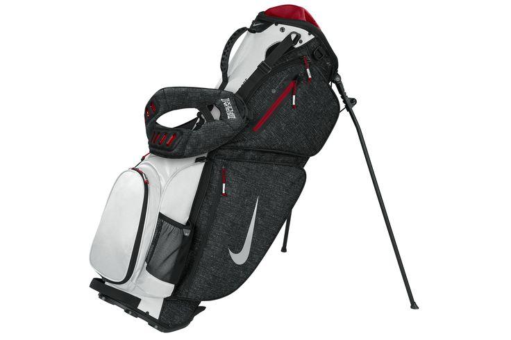 Alerte sur Bons Plans golf - Sac trépied Nike Golf Air Sport III  à 104€ au lieu de 160€ ! (Cliquez sur le lien pour en savoir +)
