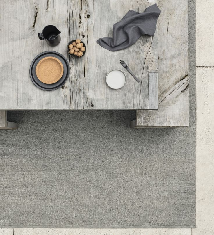 Horizon Weave - Mineral | Armadillo & Co