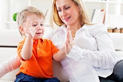 Combining Words Together: A Big Step in Language Development
