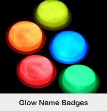 Glow in the Dark Party Supplies   Glow Party Supplies   Glow Sticks
