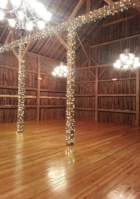 A friends newest venture. Attention to detail is outstanding. Bridle Barn & Gardens | Madison | WI | Wedding Barn