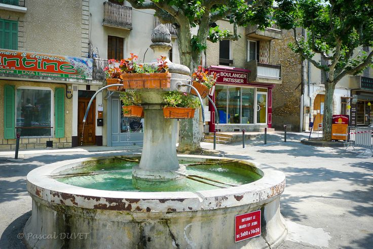 Oraison, Alpes-de-Haute-Provence