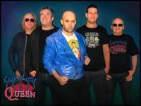 Koncertajánló: október 5-én mutatkozik be a Crazy Little Queen zenekar