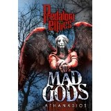 Mad Gods - Predatory Ethics: Book I (Kindle Edition)By Athanasios