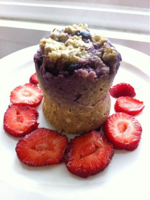 Easiest breakfast ever! 1/4 cup oats, 1 egg, 1 tsp brown sugar, handful blueberries, splash of milk, dash cinnamon. mix it all up. stick in coffee mug in microwave for 2 minutes. super yummy!: Microwave Muffins, Coff Mugs, Brown Sugar, 1 4 Cups, Cups Oats, Minute Muffins, Almonds Milk, Coffee Mugs, Hands Blueberries