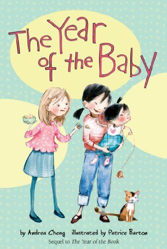 The Year of the Baby (An Anna Wang novel) by Andrea Cheng
