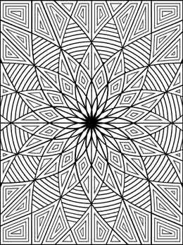 183 best images about mandalas on Pinterest  Mandala coloring