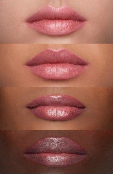 MAC Nude Lipstick: Patisserie (L)