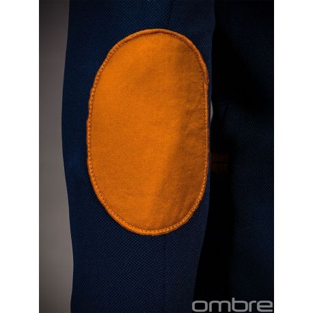 I love these elbow patches on the suit jackets! Check this out: www.taylorsfashion.eu