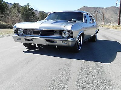 Nova PRo Tour - $125,000 just in parts.!! Muscle car for sale   Muscle Car