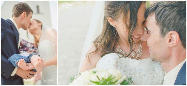 wedding with baby by kofaragozsuzsiphotos  www.facebook.com/kofaragozsuzsiphotos