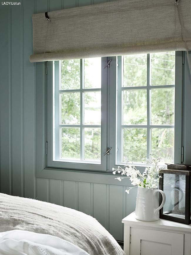 Decordemon A Swedish Cottage In Delightful Colors Hytteinterior
