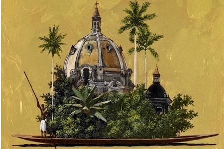 6. Fundación de Cartagena de Indias el 1 de Junio de 1533 por don Pedro de Heredia. www.cartagenadeindiaslive.com
