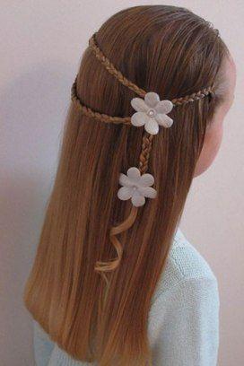36 penteados lindos para meninas - Filhos - iG                                                                                                                                                                                 Mais