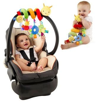 Hanging and Rattling Crib Toy for Baby //Price: $13.99 & FREE Shipping // #‎kid‬ ‪#‎kids‬ ‪#‎baby‬ ‪#‎babies‬ ‪#‎fun‬ ‪#‎cutebaby #babycare #momideas #babyrecipes  #toddler #kidscare #childcarelife #happychild #happybaby