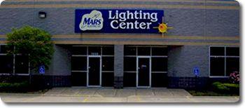 Electrical Wholesale Lighting Showroom Building, Mentor Ohio