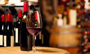Groupon - Winery Tour for Two or Four with Souvenir Glasses and Complimentary Tastings (Up to 50% Off) in Wallingford. Groupon deal price: $30