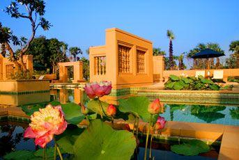 Le Méridien Angkor - Siem Reap, Cambodia hotel