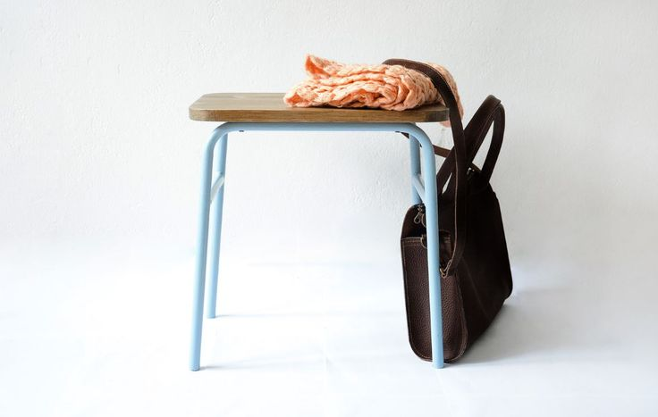 retro stolička :: Keporkakfurniture-cz
