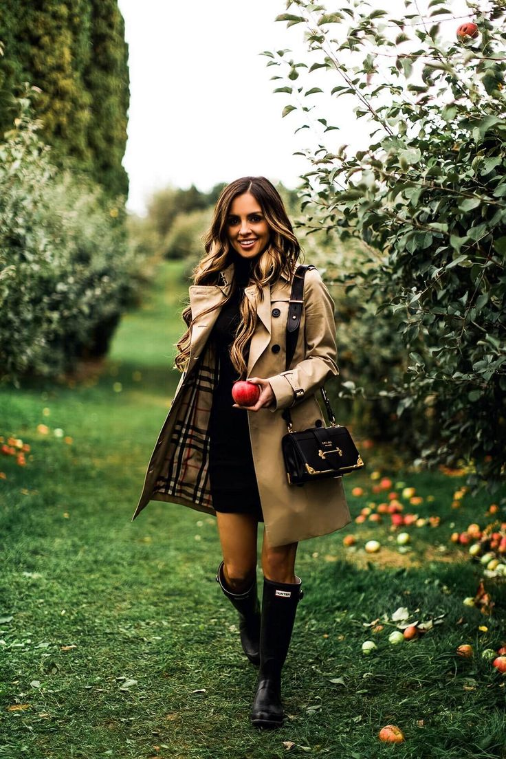 15 Awesome Fall Outfits Style Ideas For Women Style Inspiration