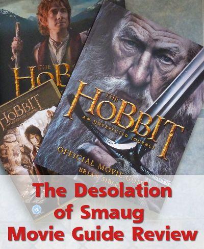 Desolation of Smaug Hobbit Movie Guide Review - Honest Reviewz