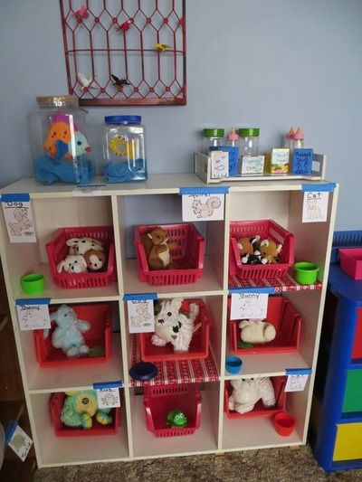 Pets & Vets Themed Week Lesson Planning Ideas for your Daycare. Arts & Crafts, Activities, Freebies and More!