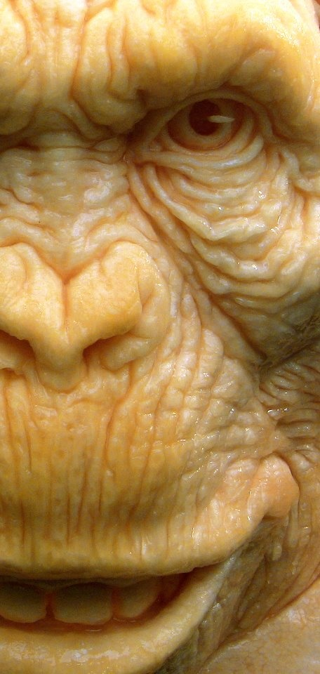 Villifane Studios pumpkin carving
