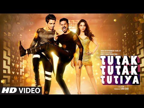 Tutak Tutak Tutiya Title Song Video | Malkit Singh, Kanika Kapoor, Sonu Sood - YouTube