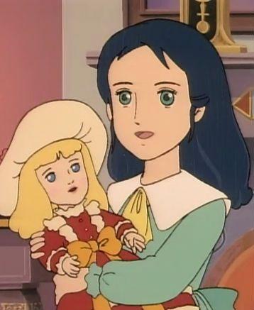 Princess sarah sarah crewe nostalgic cartoons animes pinterest princesses - Princesse sarah 17 ...