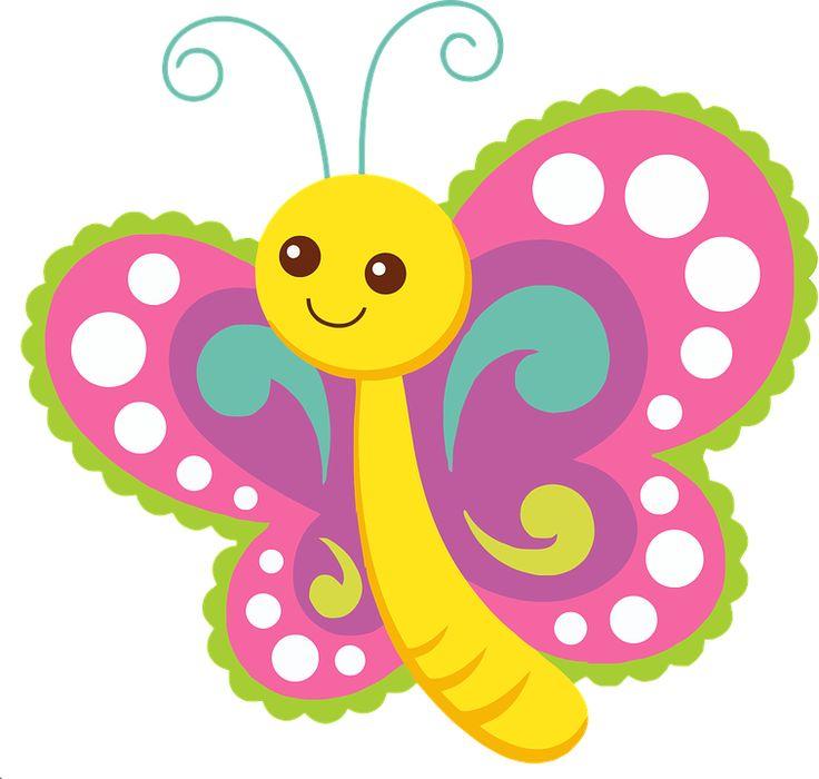 Resultado de imagen de mariposas animadas