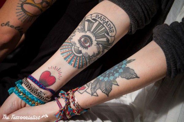 Top 10 des jolis tatouages à découvrir sur le blog