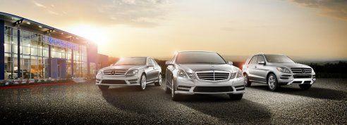 Prestige Motors   Mercedes-Benz   Mercedes   New Jersey