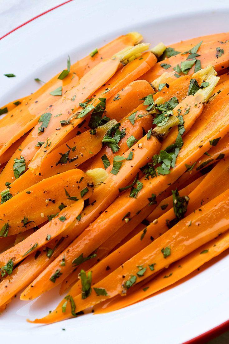 carrots with lemon carrots ny carrots vichy parsley carrots glazed ...