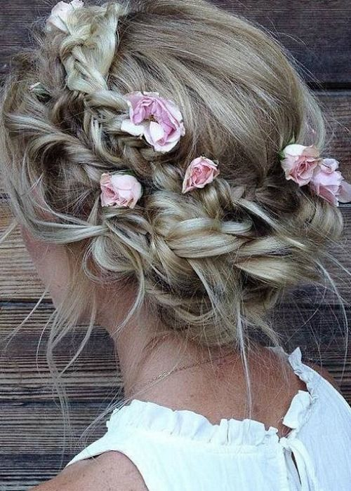 Brides: These Are the Most Pinned Wedding Hairstyles on Pinterest