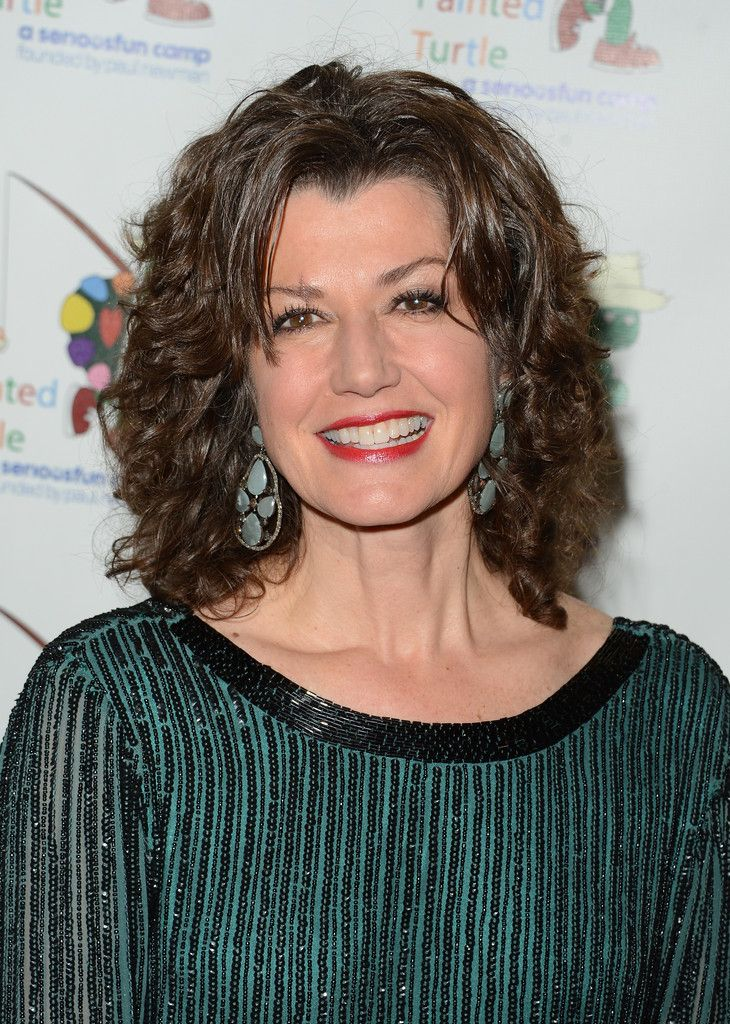 Amy Grant - A Celebration Of Carole King And Her Music To Benefit Paul Newmans The Painted Turtle Camp - Arrivals