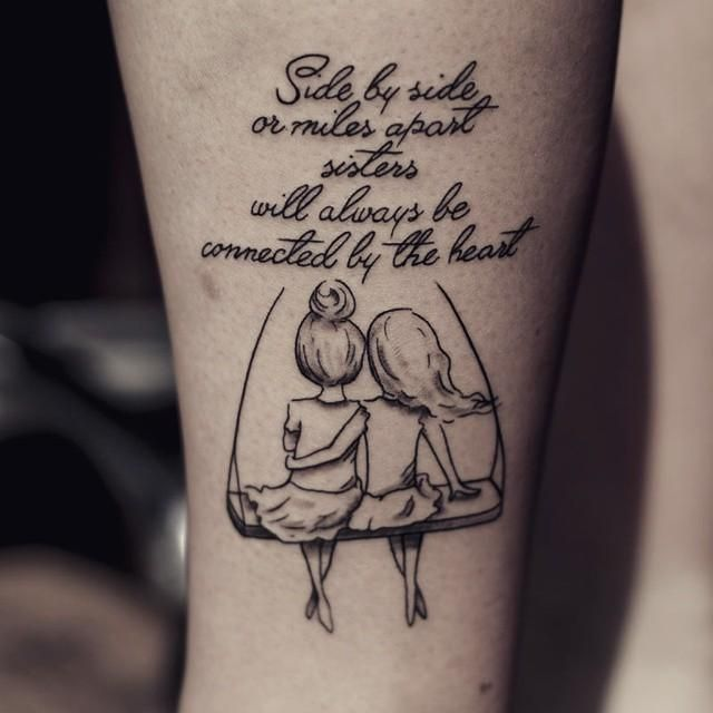 85 Tatuagens de Família