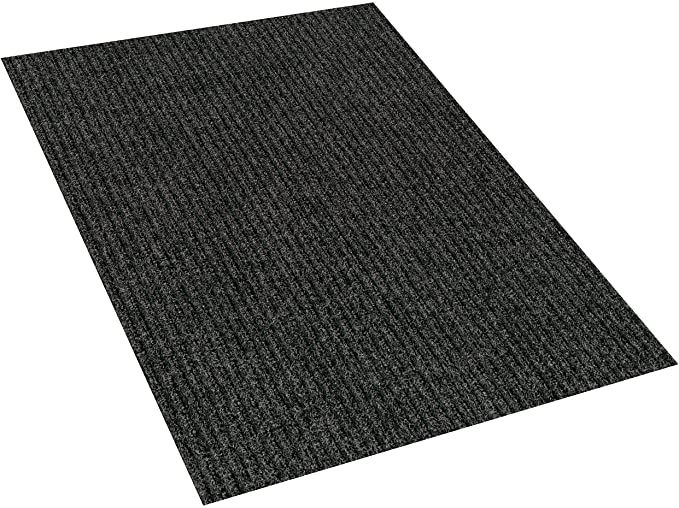 12 X20 Midnight Indoor Outdoor Area Rug Carpet Runners Amp Stair Treads With A Rubber Backing 1 4 Quot T In 2020 Indoor Outdoor Area Rugs Rugs On Carpet Area Rugs