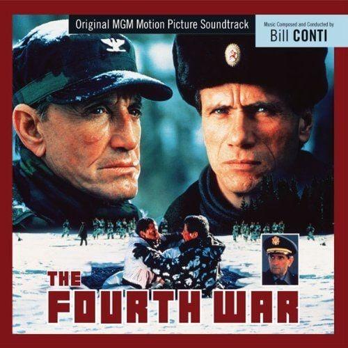 Bill Conti - Fourth War