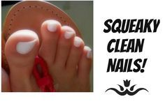 Squeaky Clean Nails! Do you ever take you nail polish off and your nails are totally stained that color? It happens to me when I wear red polish, that pesky stuff just doesn't want to come off! There is a simple way to make your nails look squeaky clean, and it will also make them turn white! Stay t...  Read More at http://www.chelseacrockett.com/wp/lifestyle/squeaky-clean-nails/.  Tags: #Clean, #HowTo, #Nails, #Tips, #Chelsea Crockett, #Beautyliciousinsider, #Chelseac