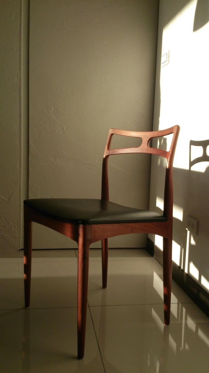 Johannes Andersen Model 94 Radha Dining Chair