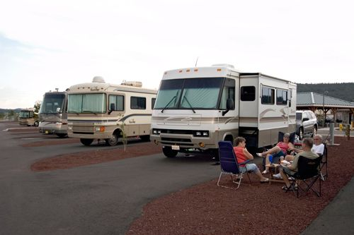 179 Best Arizona Campgrounds Affiliates Images On