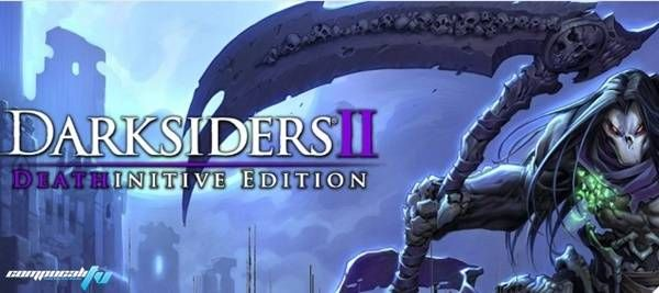 Nordic Games ha anunciado oficialmente el lanzamiento de Darksiders II Deathinitive Edition, este evento se llevará a cabo este invierno y estará disponible