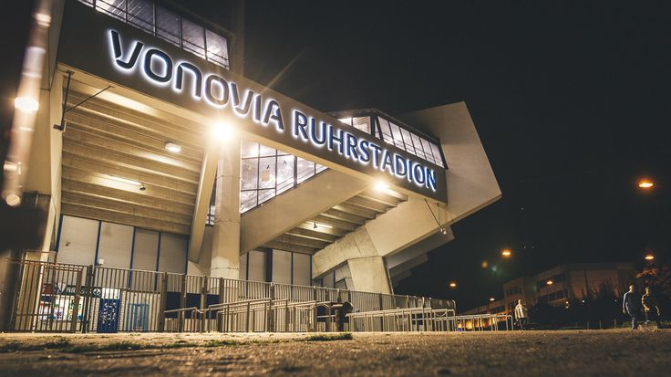 VfL Bochum – VfB Stuttgart | Vonovia Ruhrstadion | 7.Spieltag – Saison 2016/2017 | 1:1 - Tremark | Fotografie aus BochumTremark | Fotografie aus Bochum