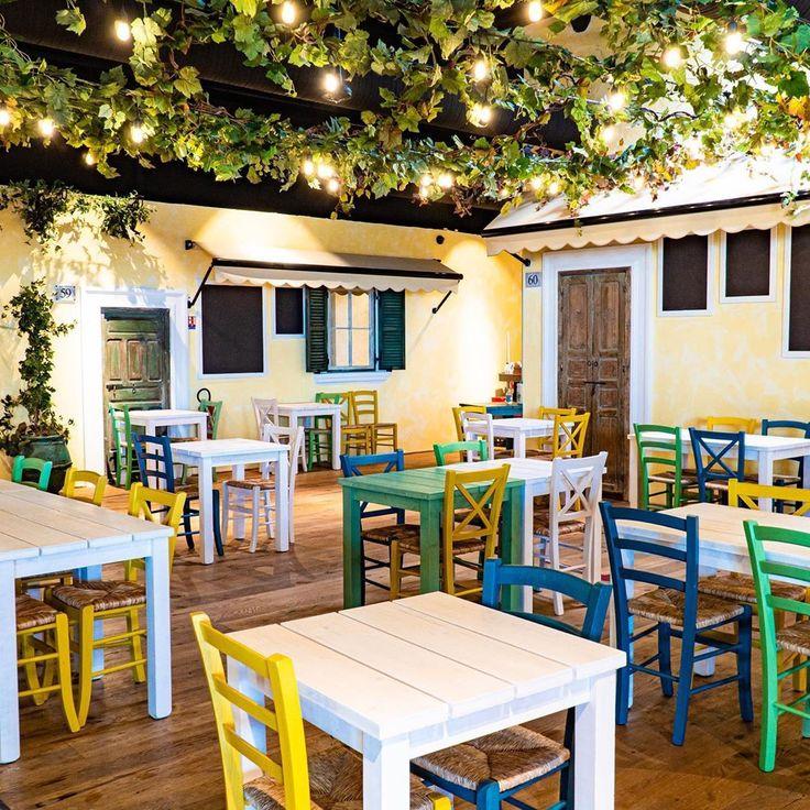 IT Villaggio, Cap3000 Nizza nel 2020 Ristorante