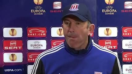 Pulis and Upson on Gary Speed's Death | 30.11.11. . http://www.champions-league.today/pulis-and-upson-on-gary-speeds-death-30-11-11/.  #Europa League #Gary Speed #manager #Stoke #Tony Pulis #Wales