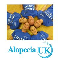 Alopecia UK provides information, advice and support to children and adults with all types of alopecia. For many, the change in appearance that alopecia brings is something they struggle greatly to come to terms with, resulting in loss of confidence & self-esteem.  Alopecia UK is here to help.