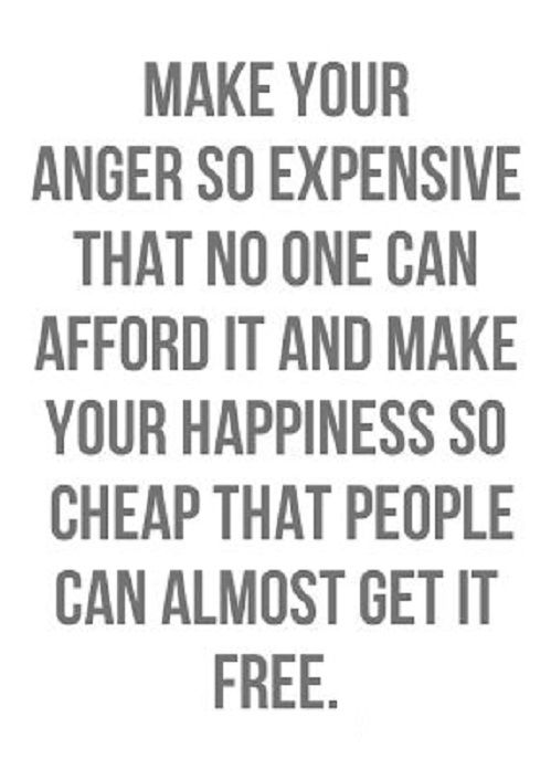 Quotes About Anger And Rage: Make Your Anger